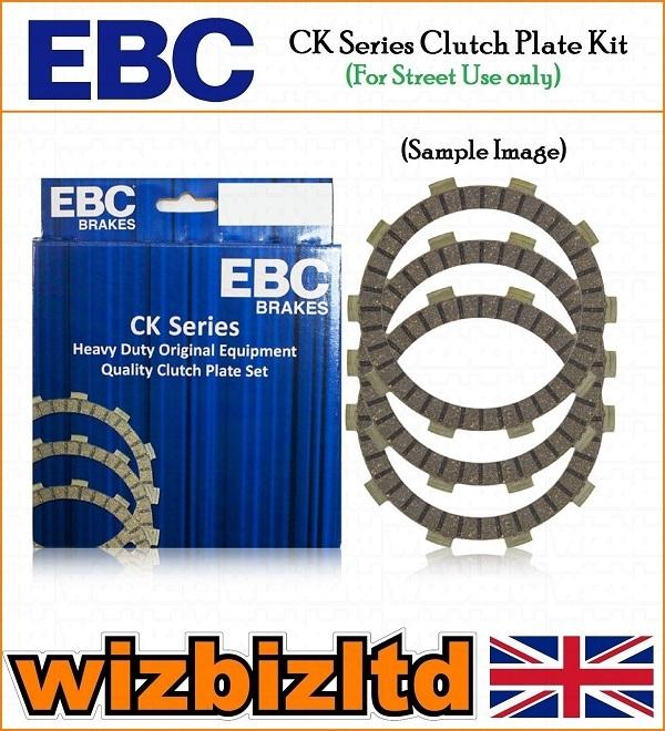 EBC Brakes CK2303 Clutch Friction Plate Kit