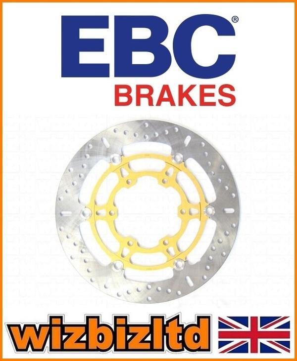 EBC X Series Front Brake Disc For Suzuki 2008 GSX-R600 K8