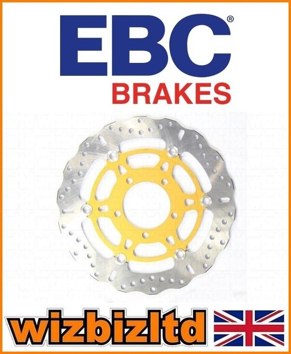 EBC XC Series Front Brake Disc For Kawasaki 2012 Z1000SX
